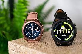مواصفات ساعات Galaxy Watch4 وClassic قبل إنطلاق حدث سامسونج