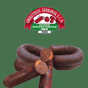 morcilla-en-manteca-embutidos-serrania