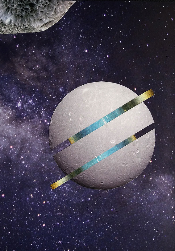 Sliced Planet