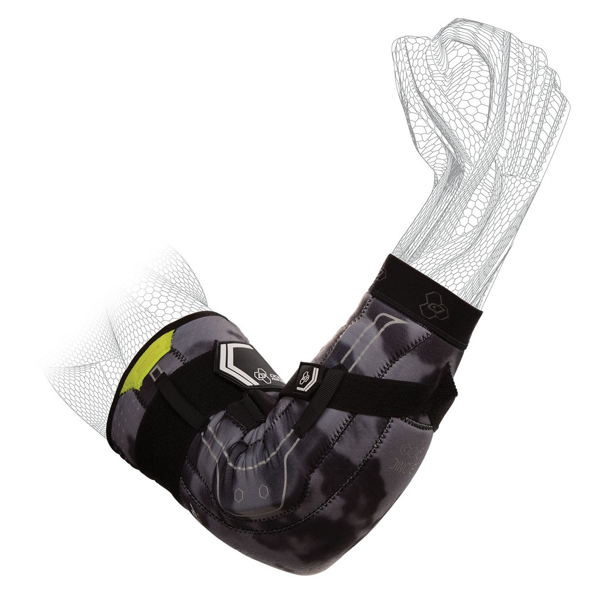 Protective Pads Arm