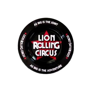 cenicero-lion-rolling-circus