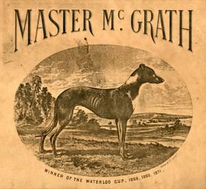 uk5310 master mc grath