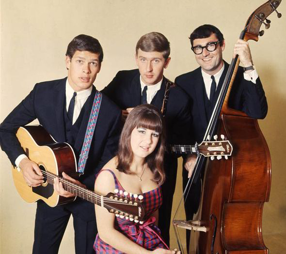 The Seekers- A World of Our Own – DONKEY-SHOW