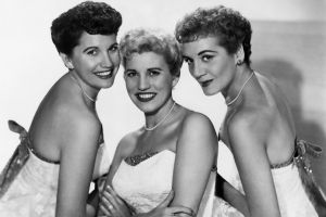 13687098_FILE - JANUARY 30 Singer Patty Andrews of the Andrews Sisters has died of natural causes 2