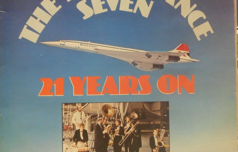 The Temperance Seven- 21 Years On