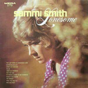 Sammi Smith- Lonesome