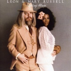 Leon and Mary Russell- The Wedding Album
