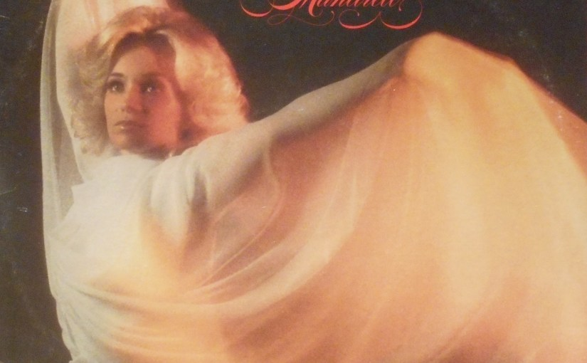 Barbara Mandrell- Midnight Angel