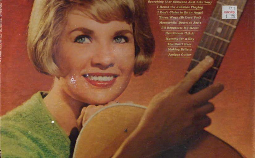Norma Jean- Sings A Tribute To Kitty Wells