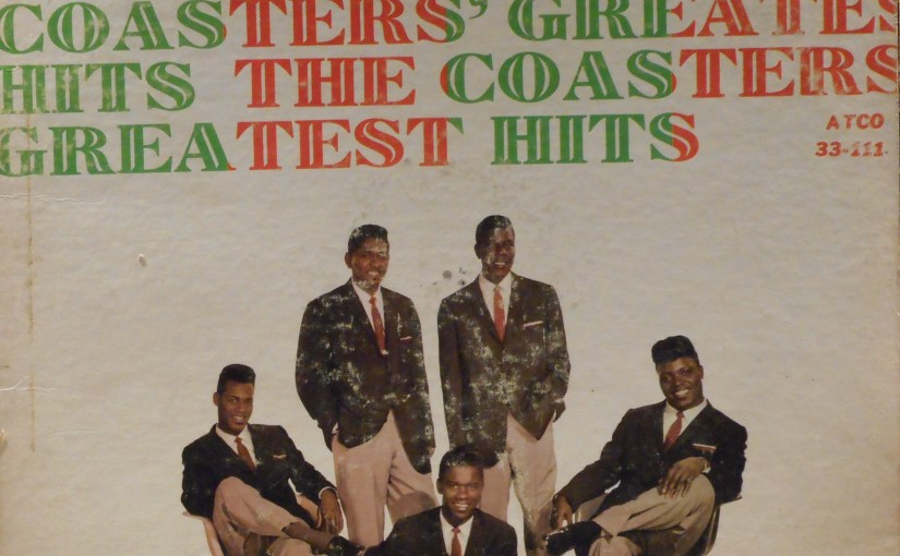 The Coasters- Greatest Hits