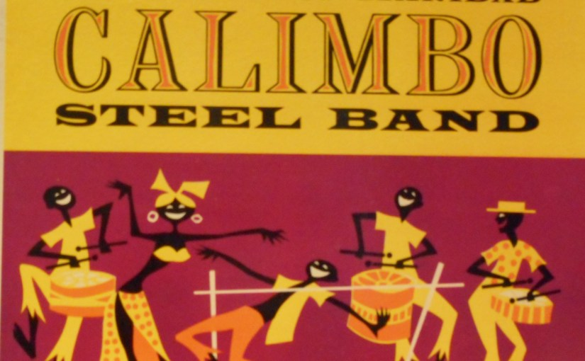 The Calimbo Steel Band- The Heart of Trinidad