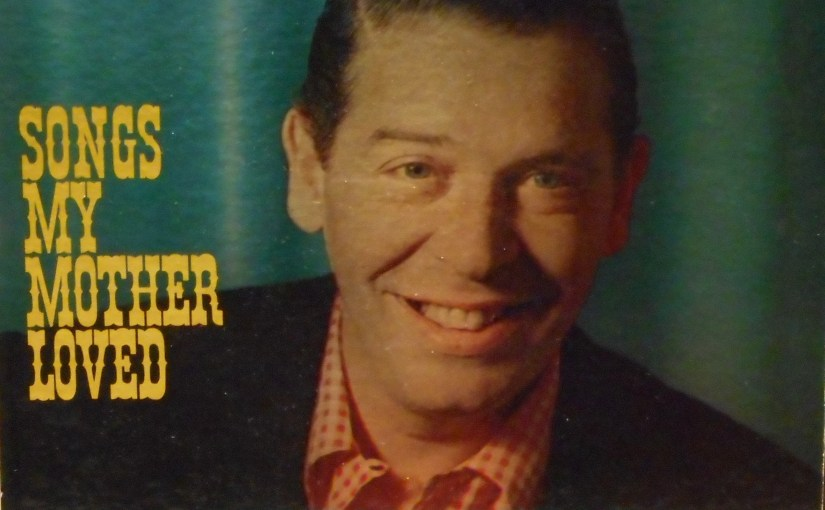 Milton Berle- Songs My Mother Loved