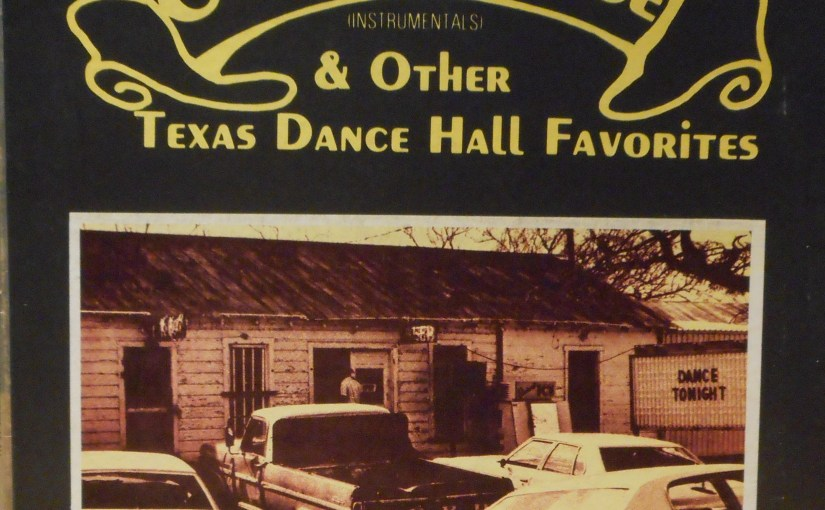 VA- Cotton Eyed Joe & Other Texas Dance Hall Favorites