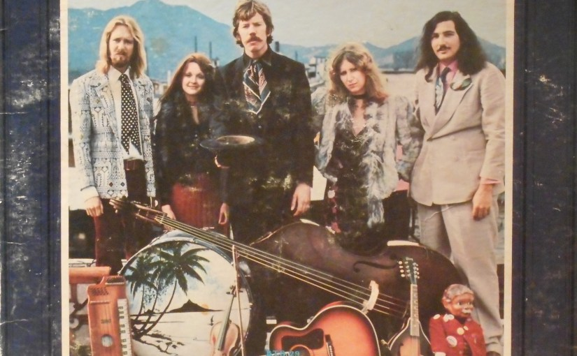 Dan Hicks and His Hot Licks- Where's The Money?