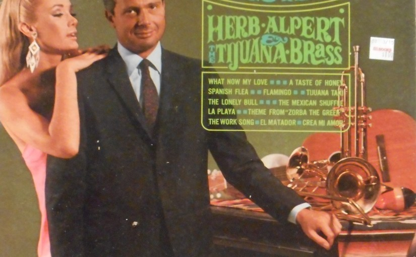 Peter Nero- Plays Tribute to Herb Alpert & The Tijuana Brass
