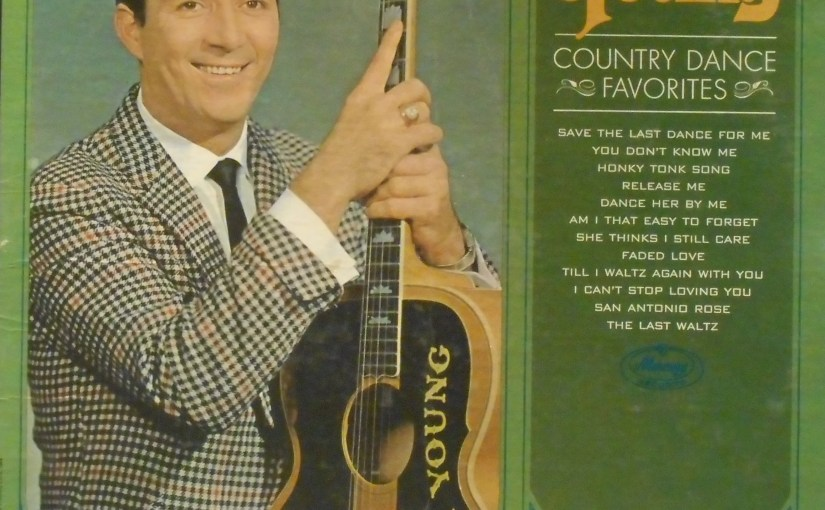 Faron Young- Country Dance Favorites