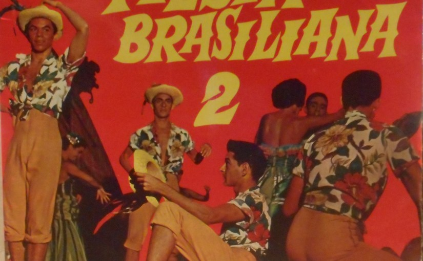 Nico Gomez and His Orchestra- Fiesta Braziliana 2