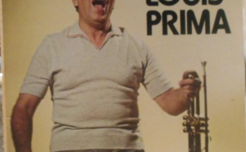 Louis Prima- A Tribute to Louis Prima