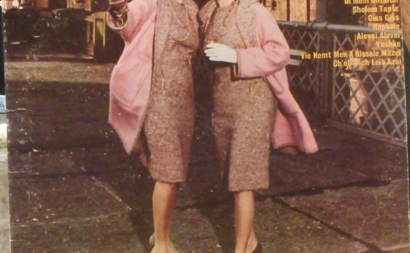The Barry Sisters- A Time To Remember