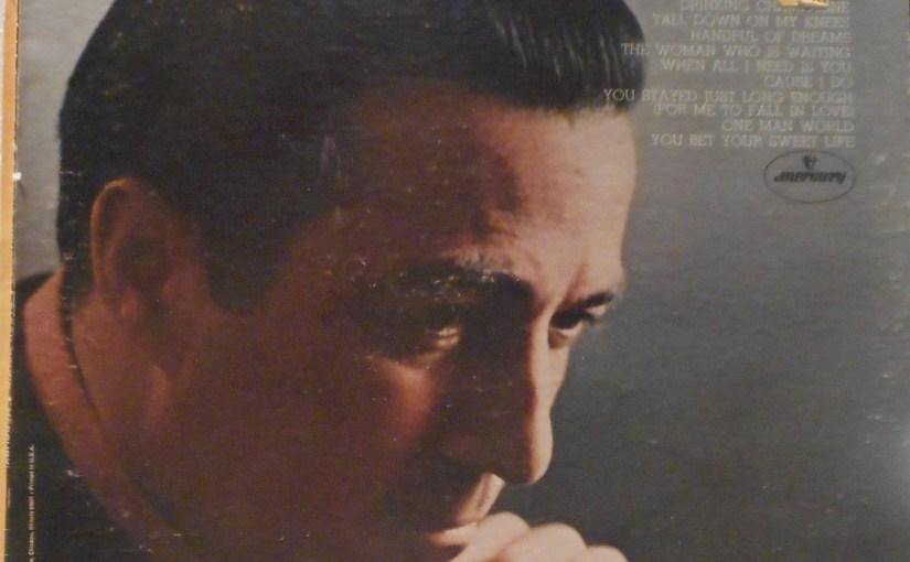 Faron Young- I've Got Precious Memories