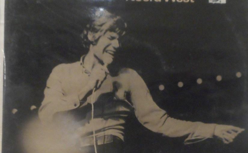 Paul van Vliet- one man show Noord West