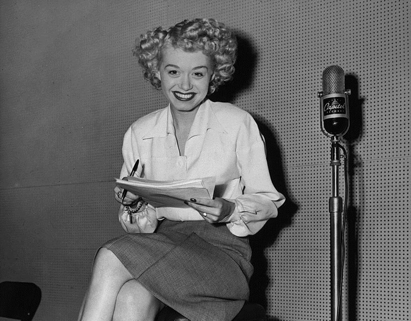 female jazz vocal – DONKEY-SHOW