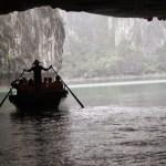 Lost in… Vietnam. Ha-Long Bay 2