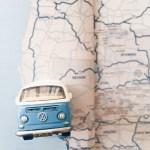 Viajar a Estados Unidos. Travel trips