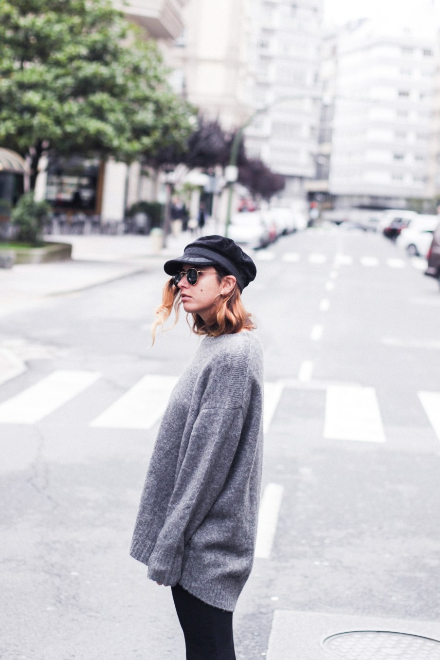 baker_boy_hat_flared_pants_vans_oversize_knit_fall_2016_trends_street_style_outfits_donkeycool-42