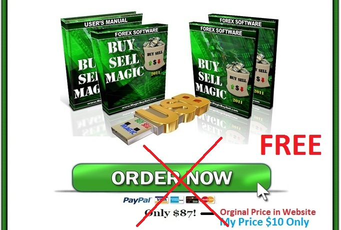 Forex Indicator : Buy Sell Magic Free Download