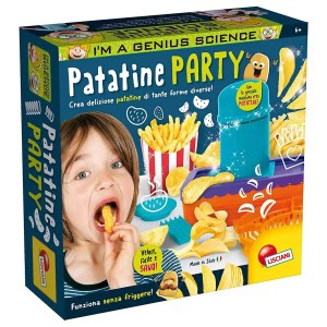 patatine party