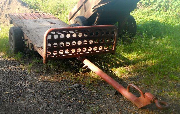 Marsden Matting Cart