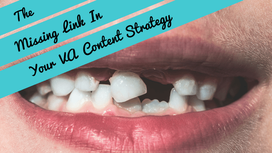 The Missing Link In Your Virtual Assistant Content Strategy