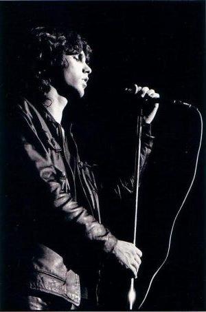 Jim Morrison - The Doors - Dionysius