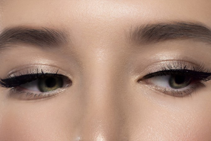 Come Truccare Gli Occhi Infossati Per Valorizzarli Donnad