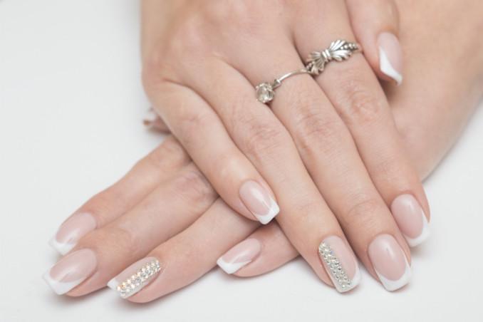 Nail Art 2020 5 Tendenze Di Decorazione Unghie Da Provare Donnad