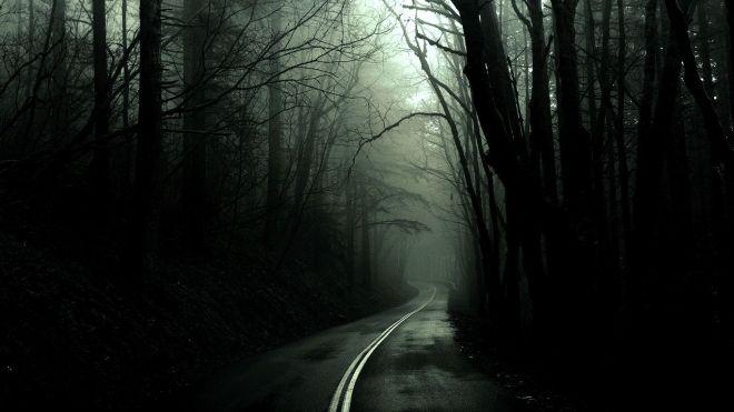 Dark Hwy