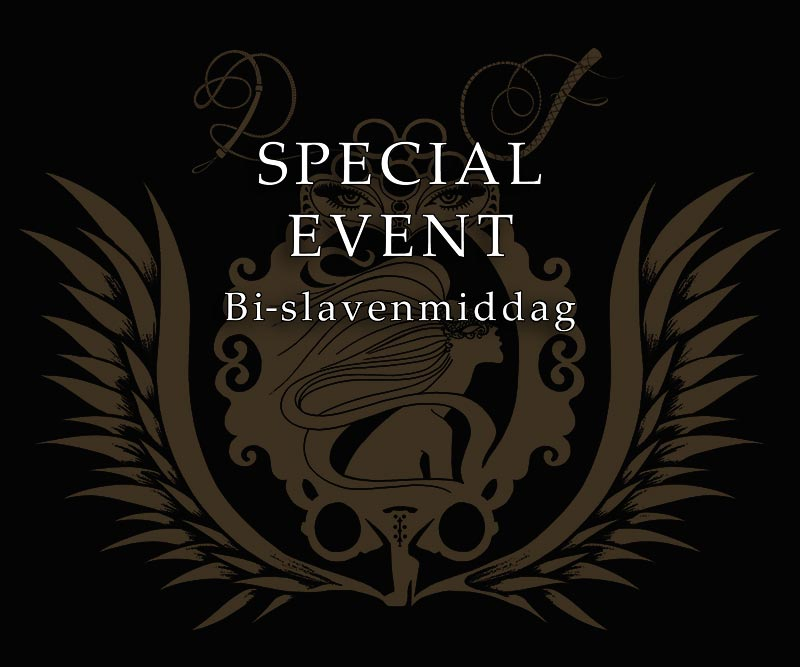 Special Event - Bi-slavenmiddag