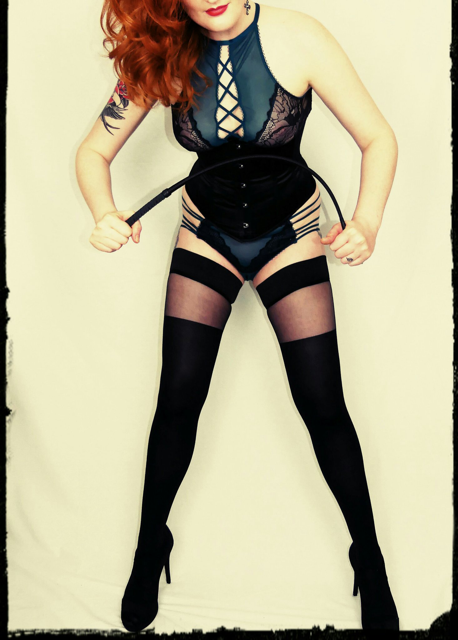 Mistress Nicole