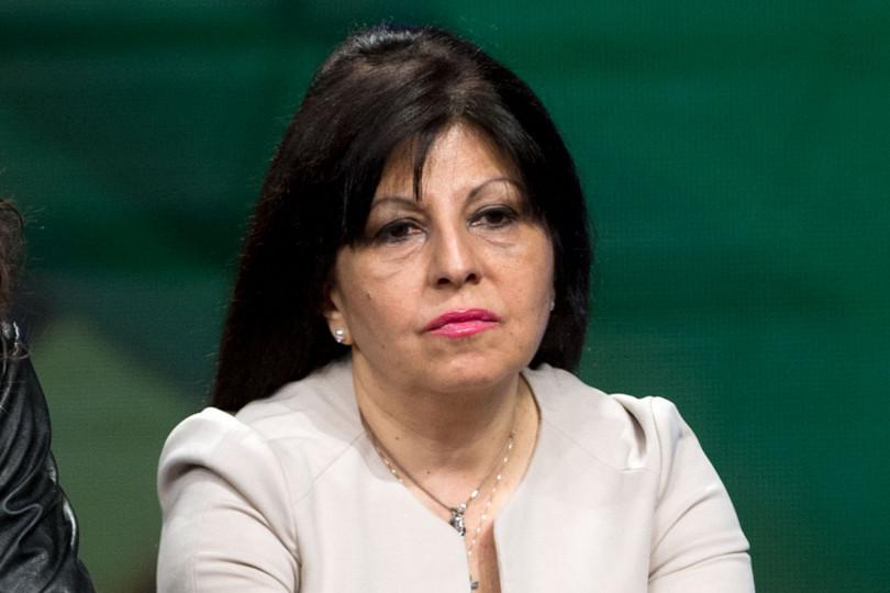 Anna Maria Barbera, la Sconsolata di Zelig: la biografia e la figlia