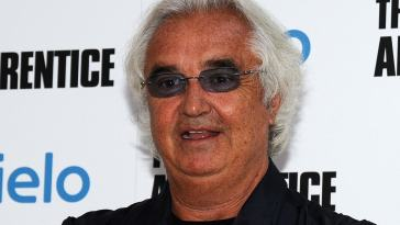 Flavio Briatore, annullata la confisca del megayatch: il Force Blue è già stato venduto
