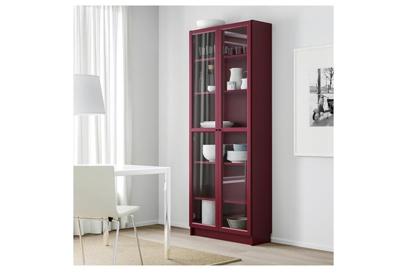 La Libreria Billy Di Ikea La Storia Del Mobile Low Cost