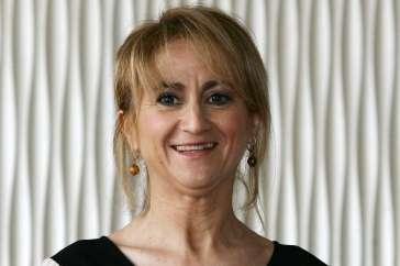 Luciana Littizzetto: mio figlio vendeva i miei autografi a scuola