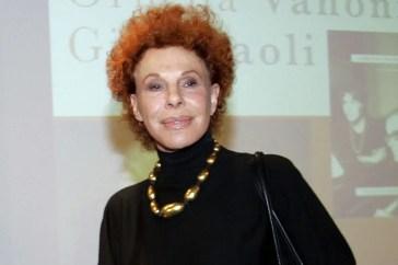 """Ornella Vanoni, le dichiarazioni al Lido di Venezia: """"Non capisco i No Vax"""""""