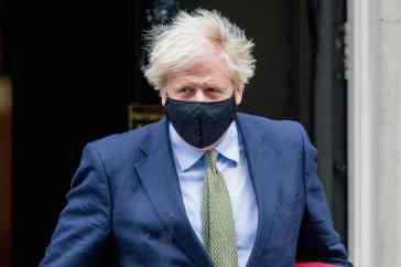 Boris Johnson: nozze top secret con la fidanzata