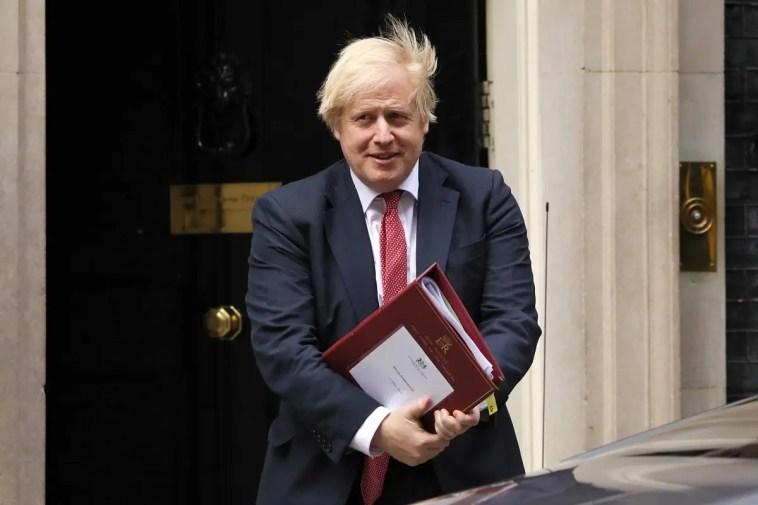 """Boris Johnson, parla l'ex moglie: """"L'ho lasciato io, il matrimonio era impossibile"""""""