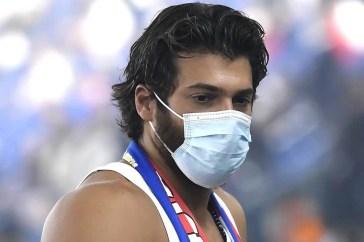 Can Yaman e Luca Argentero in cattivi rapporti? Arriva la smentita
