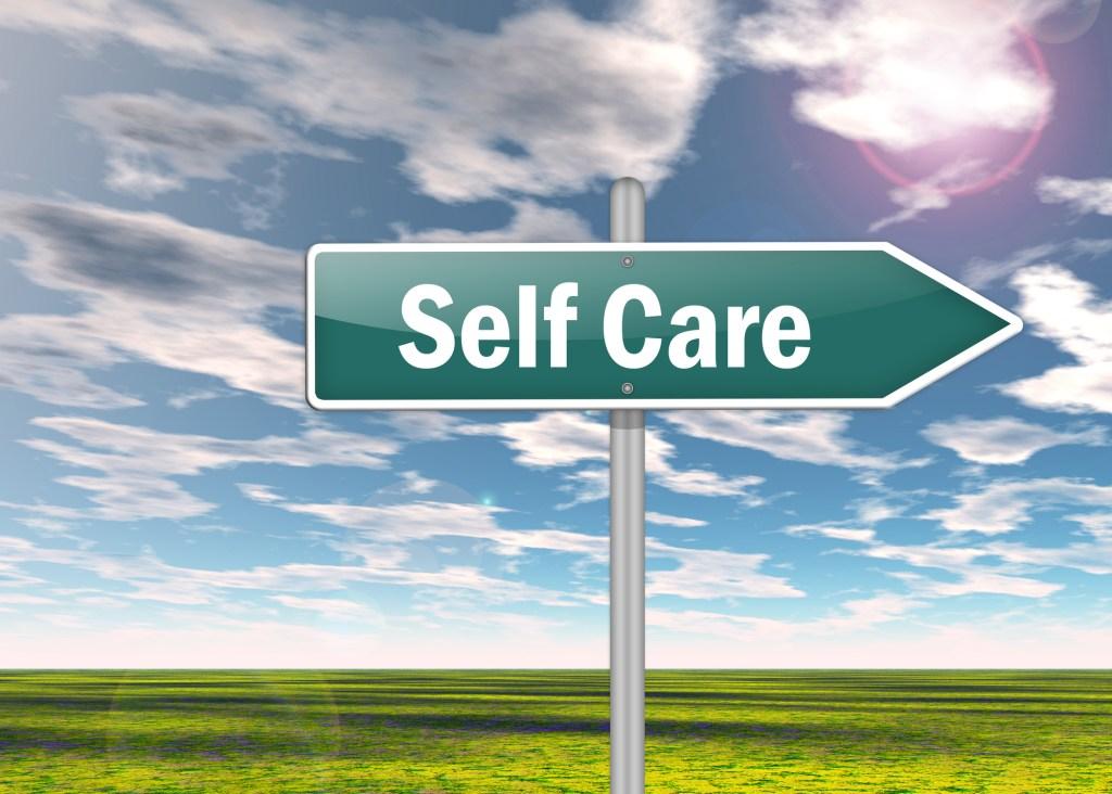 self care tips and advice