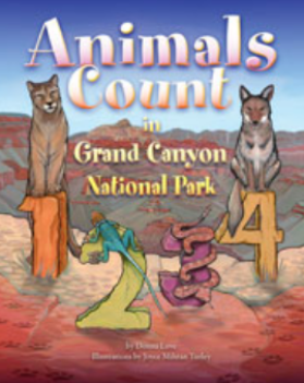 Animals Count