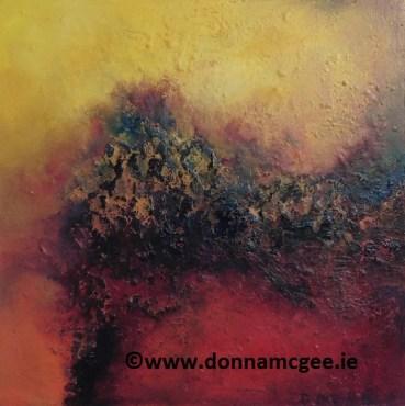 Quintessence Oil Painiting